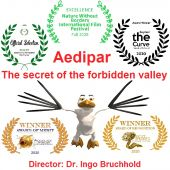 Aedipar ® Winner International Film Festivals